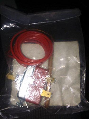 Ideal 03233 (3233) termostato Rak 20.7011.1 Falcon: Amazon ...