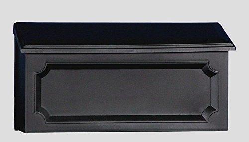 Small Standard Locking Mailbox - 9