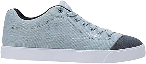 AND1 and 1 Mens TC LS Low Basketball Shoe High-rise/Castlerock/White mrUUcMEv