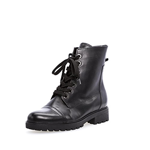 Gabor Shoes Comfort Sport, Botas Para Mujer negro