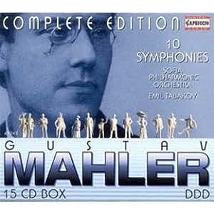 10 Symphonies: Complete Edition