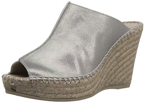 Andr�� Assous Womens Cici Cici Pewter