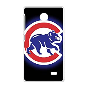 chicago cubs Nokia Lumia X case