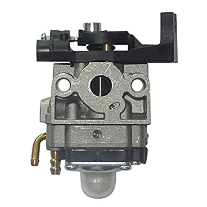 Amazon.com: JRL Carburetor Engine Spare Part Fits Honda GX35 ...