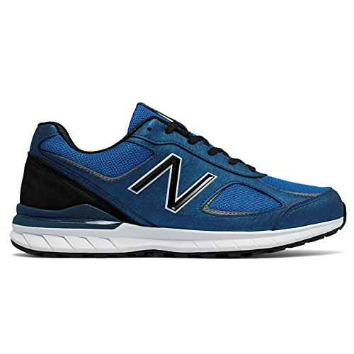 New Balance Men's 770v2 Royal/Black 11 EE US EE - Wide