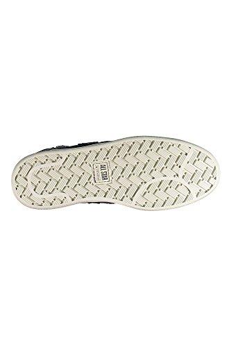 Converse Zapatillas abotinadas Pro Lea Lp Mid Suede Zip Perf Azul Oscuro EU 41.5