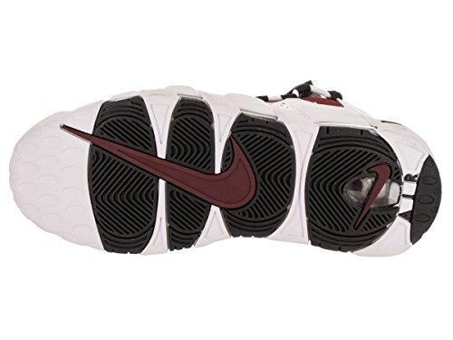 Nike Fitness black Red Da Money 100 Uomo team white Scarpe Multicolore More Air rwqgnBXr