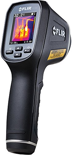 (FLIR TG165 Spot Thermal Camera)