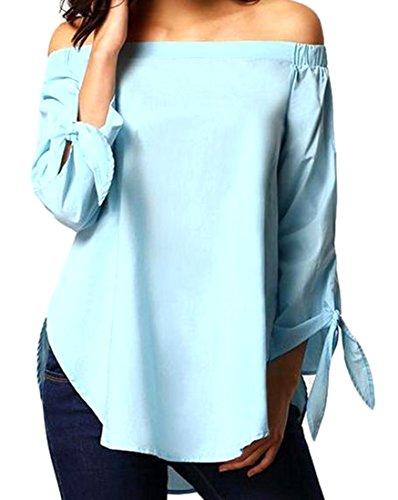 extended t shirt side split - 4