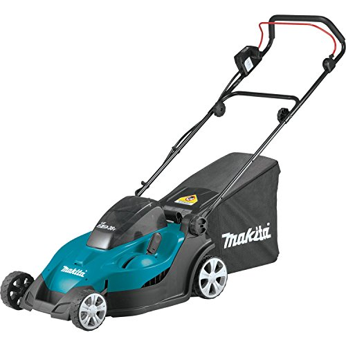 Makita XML02Z 18V X2 (36V) LXT Lithium-Ion Cordless 17″ Lawn Mower, Tool Only