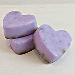 lavender soap bar for bridal shower | lavender soap wedding favors | lavender soaps for weddings | organic soap | bulk soap bridal shower