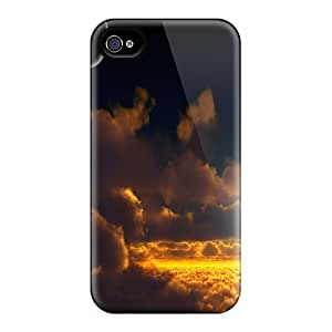 Cute Tpu Cases Covers For Iphone 4/4s, The Best Gift For For Girl Friend, Boy Friend