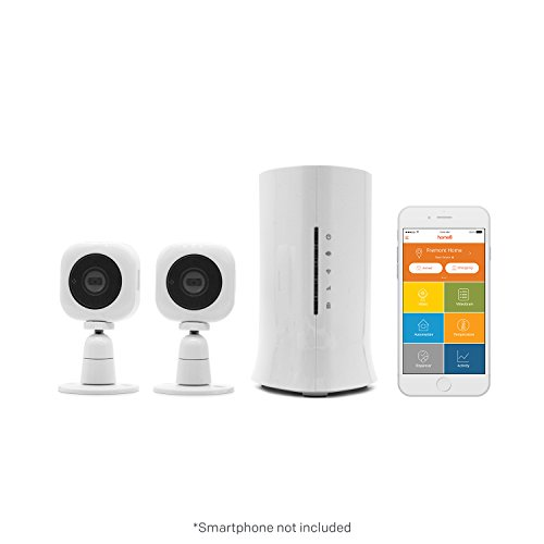 Home8 Video Verified Monitoring featuring Integration product image