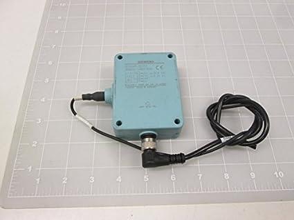 Amazon com: Siemens SONAR-BERO, 3RG6342-3AB01-0HA5 Ultrasonic