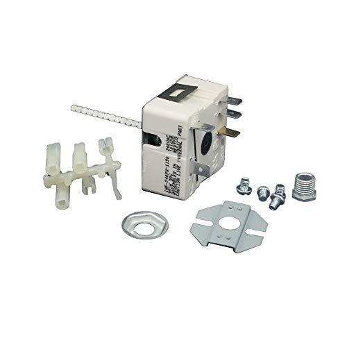 Frigidaire Elec Range Infinite Switch For 8 In Elements