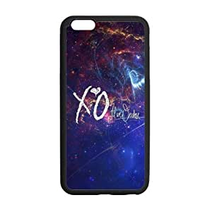 the Case Shop- The Weeknd XO Band TPU Rubber Hard Back Case Silicone Cover Skin for iPhone 6 Plus 5.5 Inch , i6pxq-372