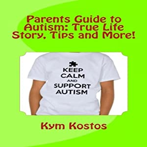 Parents Guide to Autism Audiobook
