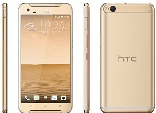 HTC One X9 32GB ROM 3GB RAM 5.5-inch 13MP Dual Sim 4G LTE Factory Unlocked International Stock No Warranty (TOPAZ...