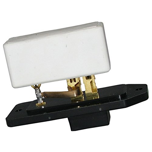 UPC 804314161170, Omix-Ada 17909.02 Heater Blower Motor Resistor