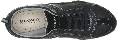 newest 22601 713c7 Geox Damen Donna Freccia Sneaker