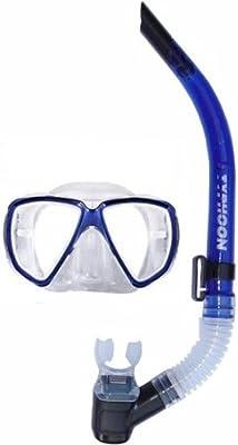 Image result for typhoon snorkelling sets