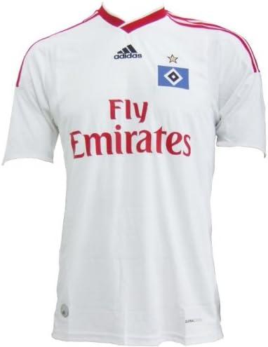 adidas HSV Hamburg Home Camiseta, tamaño: L Blanco Blanco Talla:XXXL: Amazon.es: Deportes y aire libre