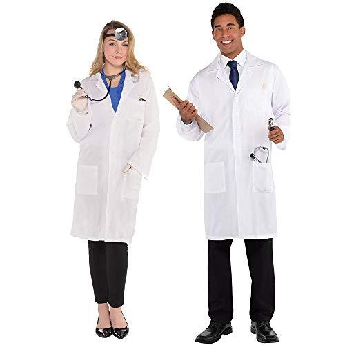 amscan Doctor Coat -