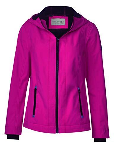 11539 Blouson Cecil Femme Roseelectric Pink cAj35Lq4R