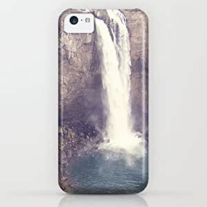 Society6 - Snoqualmie Falls iPhone & iPod Case by Dena Brender Photography