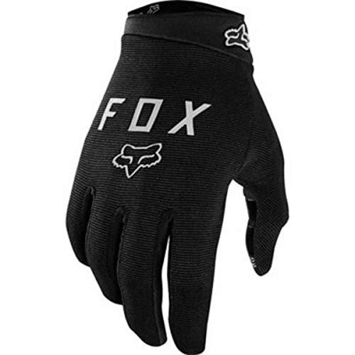 Fox Racing Ranger Glove Black Small