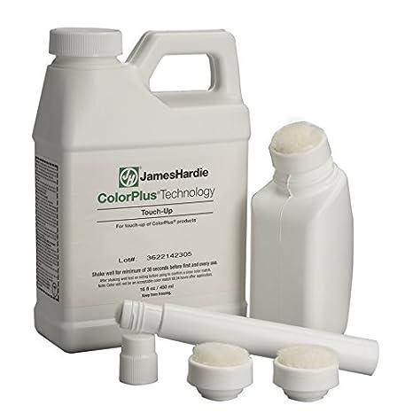 JamesHardie ColorPlus Technology Touch-Up 16 oz. (Heathered Moss) Valspar