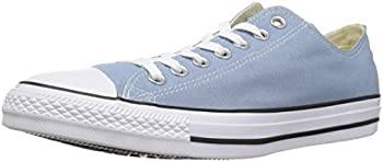 Converse Unisex Chuck Taylor All Star Seasonal Colors Low-Top Shoes