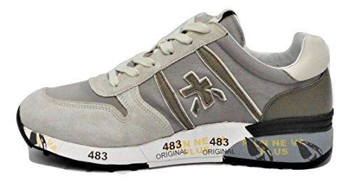 PREMIATA - Zapatillas de goma para hombre * gris