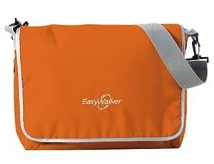 EasyWalker SKY Nursery Bag Orange (Discontinued by Manufacturer)