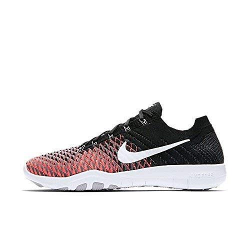 992c01f2f02 Galleon - NIKE Free TR Flyknit 2 Womens Running Shoes (7 B(M) US)