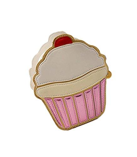 Cupcake Satchel Bag - 2