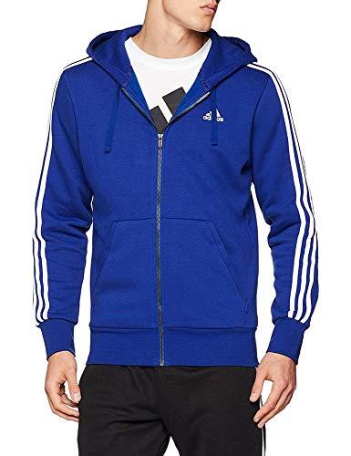 Fz Adidas Ink F17 Bianco Giacca 3s Uomo Ess B Blu mystery RRrvE