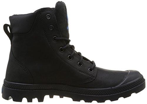 Palladium Spor Cuf Wplu U, Chaussure hautes à lacets mixte adulte   Amazon.fr  Chaussures et Sacs 8fa30cdc283f