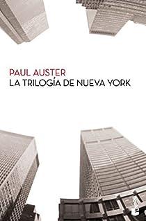 La trilogía de Nueva York par Auster