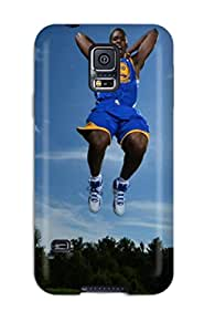 golden state warriors nba basketball (11) NBA Sports & Colleges colorful Samsung Galaxy S5 cases 9553629K549270401