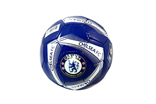 CHELSEA SOCCER OFFICIAL SIZE 2 SOCCER BALL by Chelsea