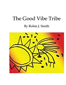 The Good Vibe Tribe