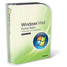 Windows Vista Home Basic SP1