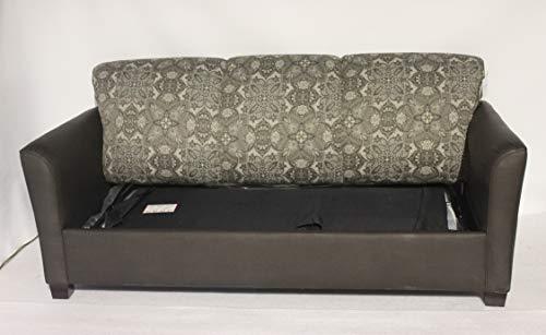 La Z Boy 80 Rv Camper Sleeper Sofa Couch Hide A Bed