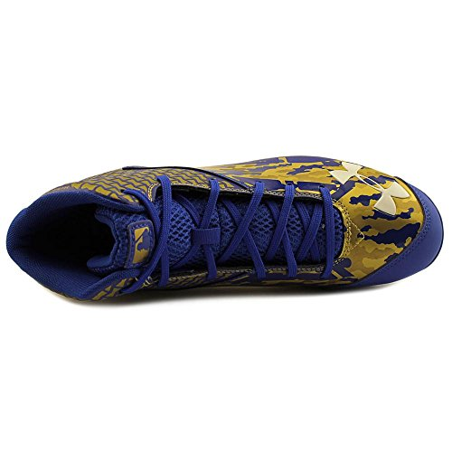 Under Armour Deception Mid Rm Cc Fibra sintética Zapatos Deportivos