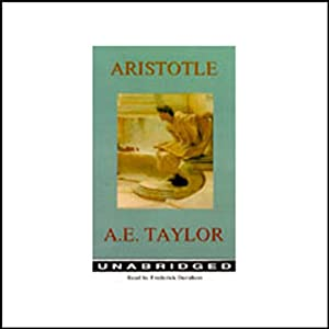 Aristotle Audiobook