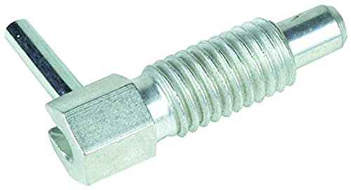 TE-CO 54353X Plunger, Hand with Out Lock, 5/8-11,1.88 (Pack of 2) by TE-CO (Image #1)
