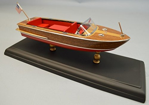 Dumas 1709 1960 Chris Craft 18' Continental Building Kit