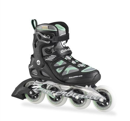 rollerblade-2015-macroblade-90-high-performance-fitness-training-skate-with-90mm-wheels-black-green-