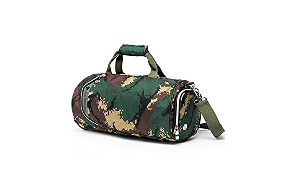 797186185354 Amazon.com   Yunqir Multi-function Outdoor Large Capacity Gym Bag Sports  Holdall Travel Weekender Duffel Bag for Men(Camouflage)   Sports   Outdoors